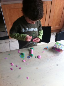 Moshi Monster Clay Buddies Review and Giveaway - Nine to