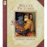 Willy's Pictures Anthony Brown