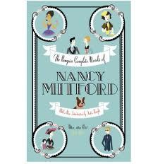 Nancy Mitford Novels