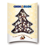 ChokaBlok Christmas Tree Cookie Crumb