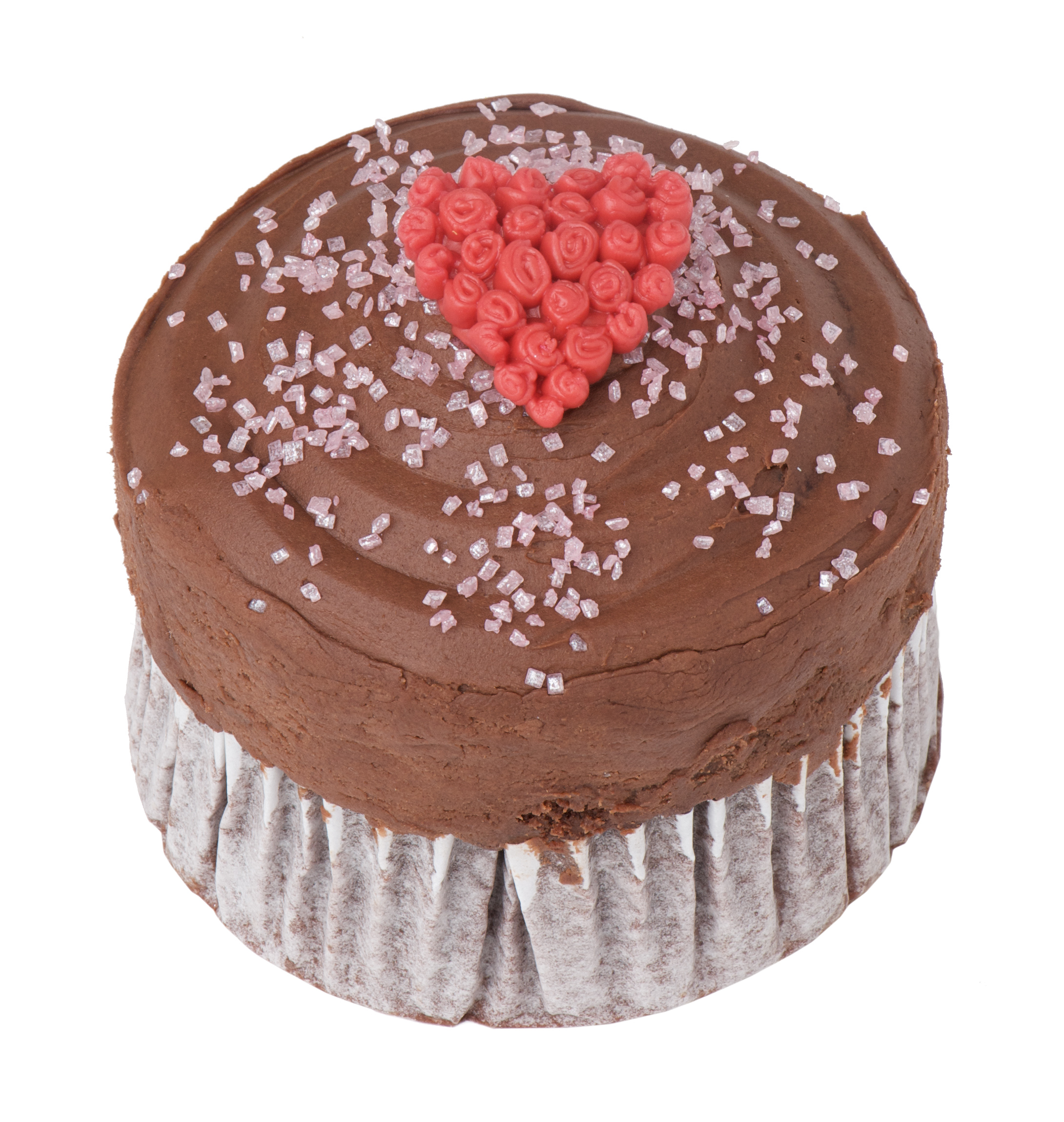 Tesco Valentine S Day Chocolate Gift Cupcake Review Nine