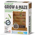 Great Gizmos Grow A Maze