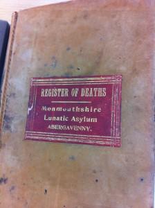Abergavenny Lunatic Asylum