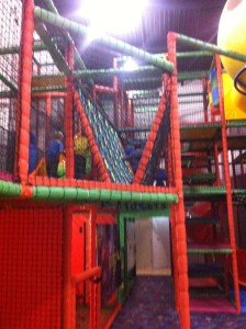 Bowlplex Dudley Activity Centre