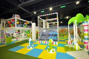 Soft Play at Merry Hill