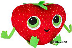 Barry the Strawberry