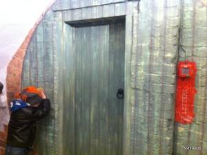Bilbo Baggins' House