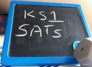 Key Stage 1 SATs Year 2