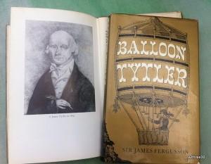 james tytler book