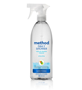 Method Daily Shower