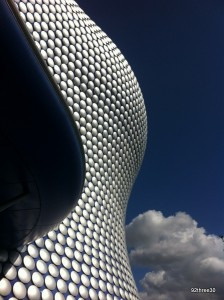architectural photography in Birmingham