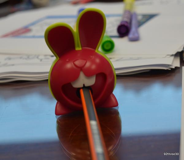 Bunny Innovation