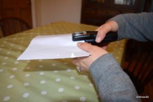 harinacs stapler