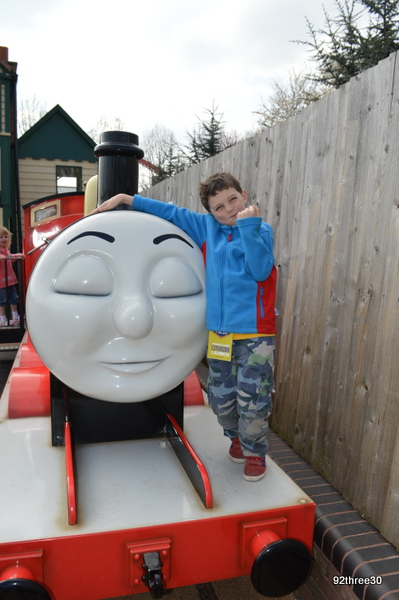 james at thomas land drayton manor
