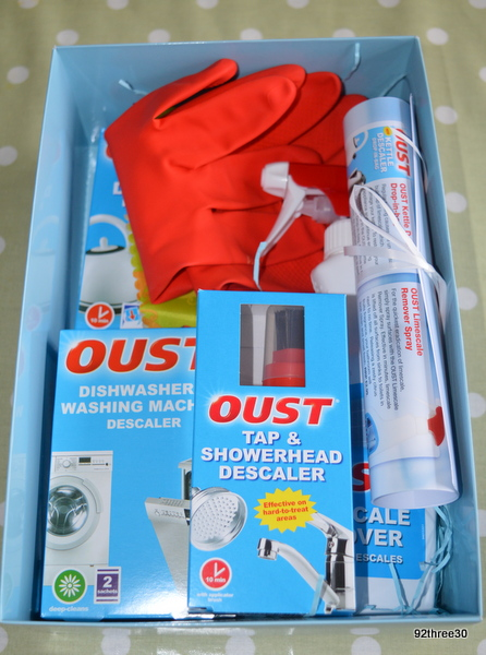 oust product pack