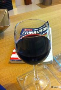 Eisberg wine