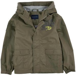 Souris Mini Waterproof Jacket Melijoe