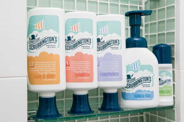 scrubbingtons bottles