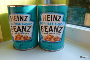 low salt sugar beans