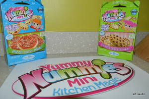 yummy nummies sets