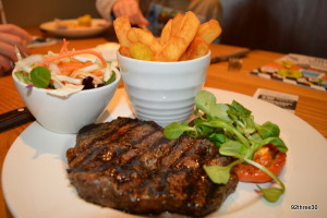 beefeater steak