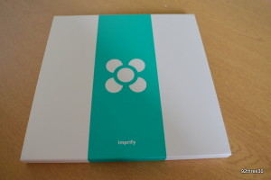 Imprify packaging