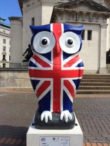 british owl