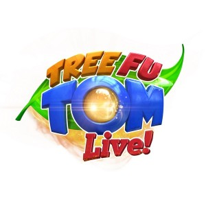 tree fu tom live show