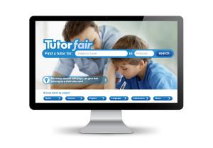 webpage for tutorfair