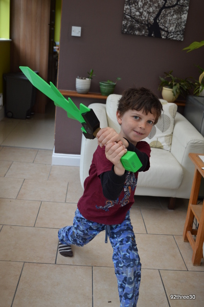slime sword toy