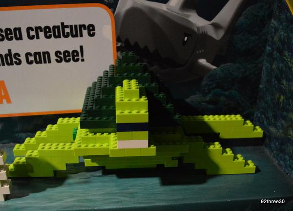 LEGO® City Deep Sea Explorers
