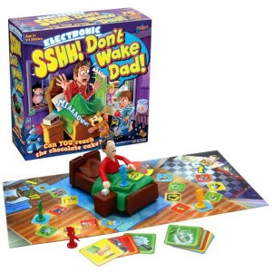 Drumond Park board game