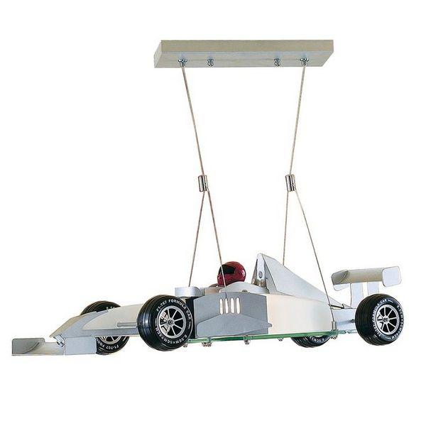 Racing Car Ceiling Light