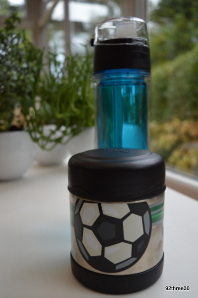 thermos for school bottle
