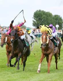 great yarmouth horse racing