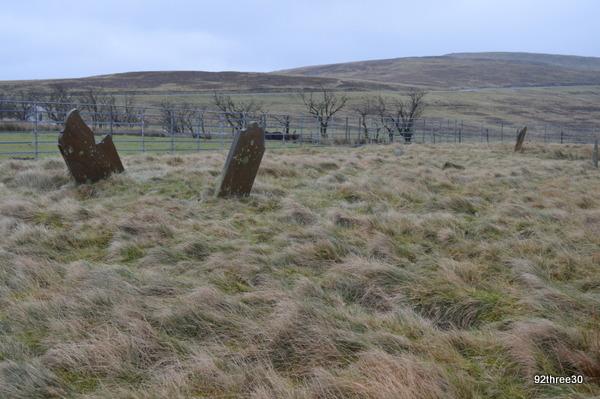 cholera cemetery tredegar