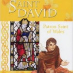 patron saint of wales book