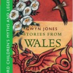 children's book of traditional welsh stories