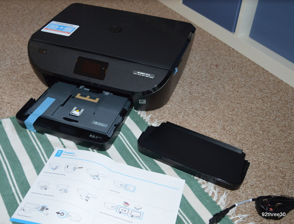Instant Ink Printer