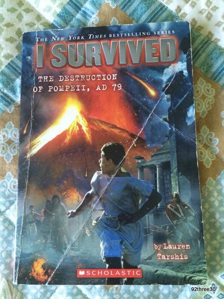 i survived series