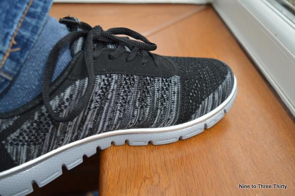 Dart Shoes Hotter