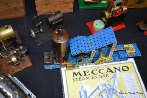 steam toy meccano