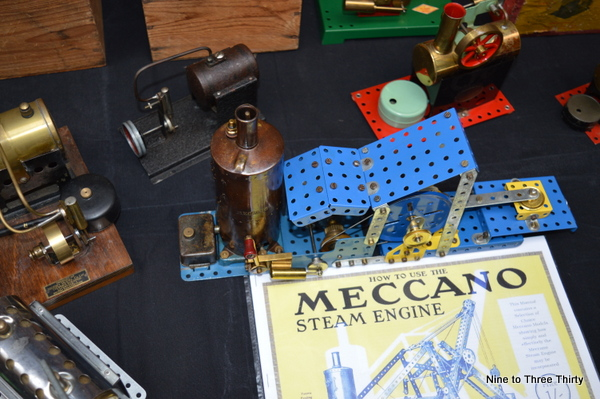 steam toy meccano