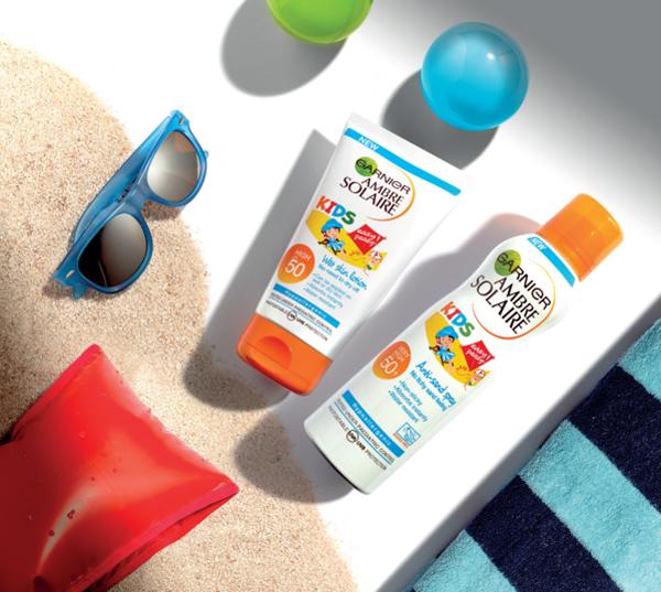 Ambre Solaire Easy Peasy Anti-Sand Spray