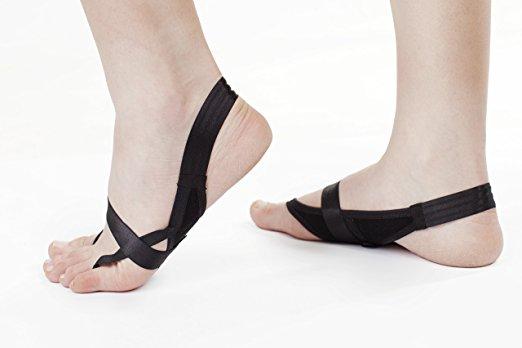 foot sling plantar fasciitis