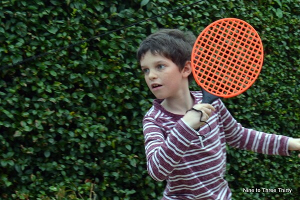 swingball tennis