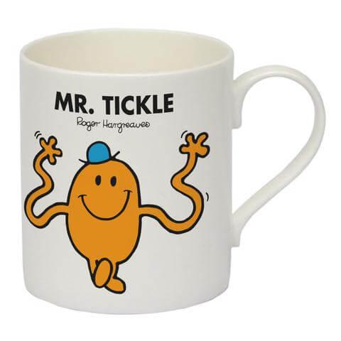 mr tickle mug