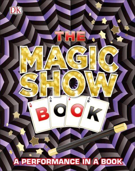 magic show book