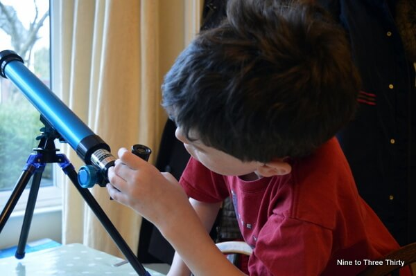 Discovery Kids Telescope