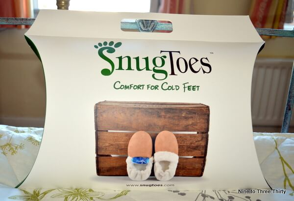 Snugtoes Slippers